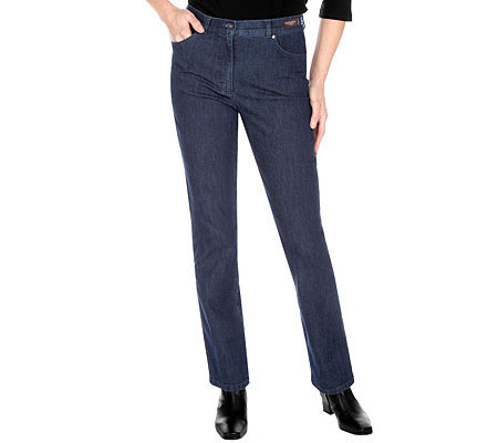 RAPHAELA by BRAX Patty Deco Dynamic Jeans Crystallized™ Swarovski Elements
