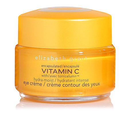 ELIZABETH GRANT VITAMIN C Eye Cream 30ml