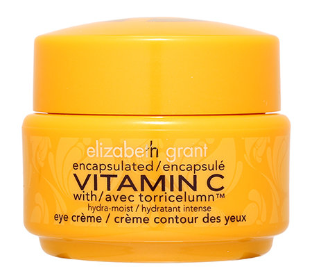 ELIZABETH GRANT VITAMIN C Eye Cream Sondergröße 50ml