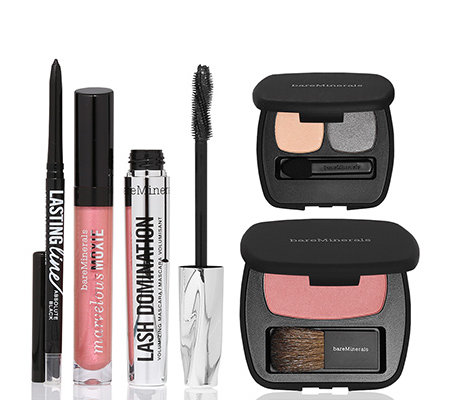 bareMinerals® Pro Picks Make-up-Set 5-tlg.