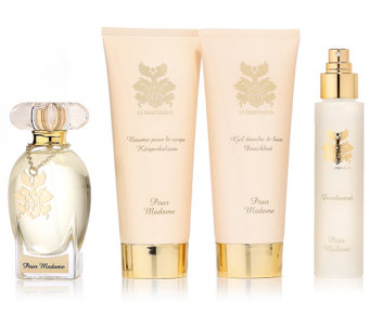 Pflege-Set & EdP 100 ml - 292004