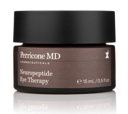 DR. PERRICONE Neuropeptide Eye Therapy Augenpflege 15ml