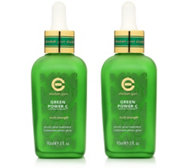 ELIZABETH GRANT VITAMIN C Green Power C Photoglow Concen- trate-Duo, je 90ml