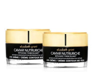 ELIZABETH GRANT CAVIAR Eye Cream 2x 30ml