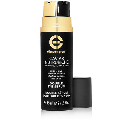 ELIZABETH GRANT CAVIAR Eye Double Serum 2x 15ml