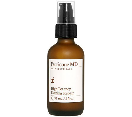 DR. PERRICONE High Potency Evening Repair Nachtpflege 59ml