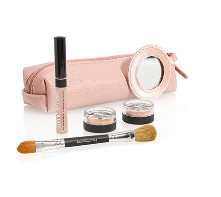 bareMinerals® Conceal & Brighten Collection 4tlg.