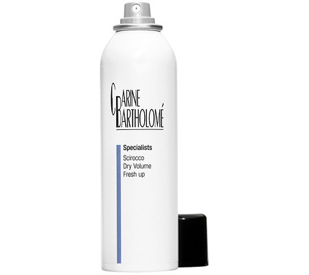 CARINE BARTHOLOMÉ Dry Volume Fresh up Trockenshampoo 200ml