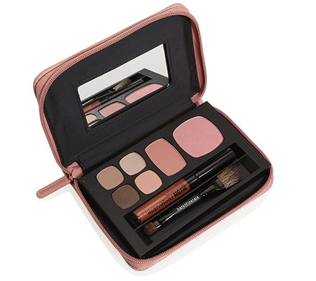 bareMinerals® Naturally Yours Make-up Palette 7-tlg.