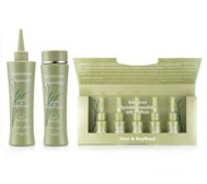 MARGOT SCHMITT Sensitiv Aktivierungs-Set Shampoo, Tonikum & Ampullen, 3tlg.
