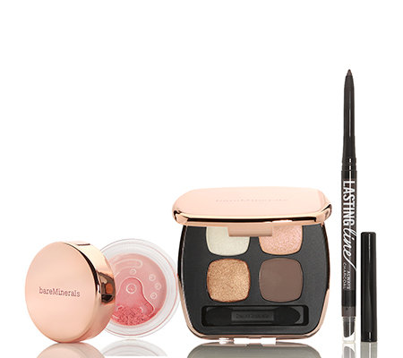 bareMinerals® True Romantic Trend Collection Make-up Set 3-tlg.
