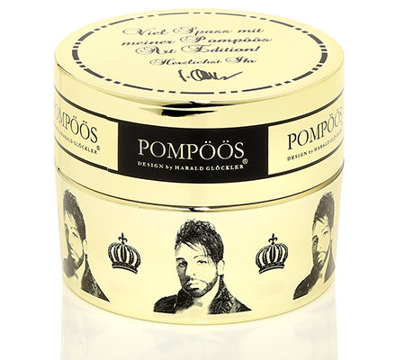 POMPÖÖS DESIGN by Harald Glöckler Limited Edition Augencreme 30ml