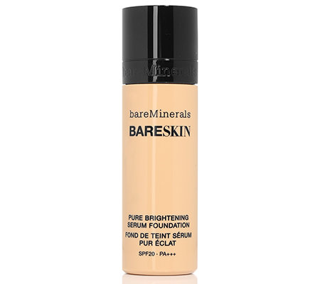 bareMinerals® bareSkin leucht- kraftverstärkende Serum Foundation 30ml