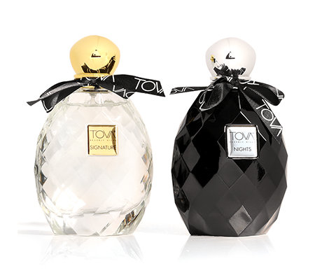 TOVA EdP Duo Signature & Nights je 100ml