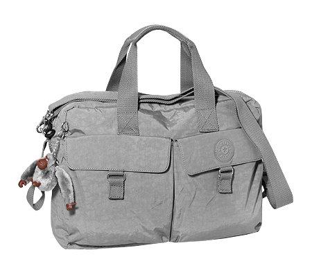 Kipling Wickeltasche New Baby Bag L Nylon Au 223 Entasche