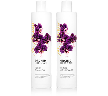 M.ASAM Orchid Repair Shampoo & Repair Conditioner je 400ml