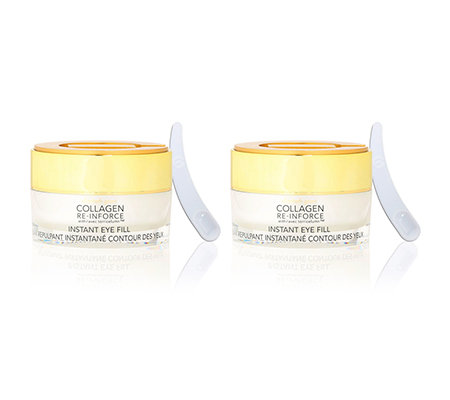 ELIZABETH GRANT COLLAGEN Instant Eye Fill 2x 15ml