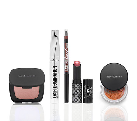 bareMinerals® The Host List Make-up-Set 5-tlg.