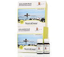 NUTRALINEA by Barbara Klein 28 Kollagen Plus Ampullen - 272420