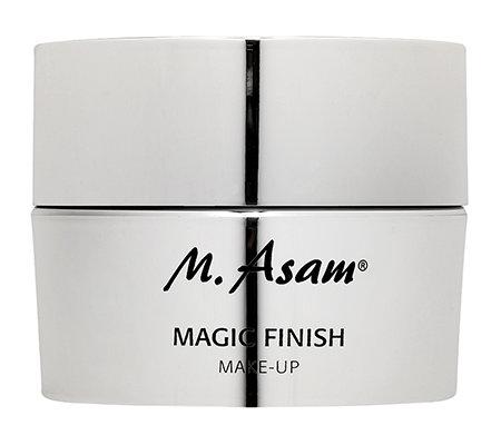 m asam colors of beauty magic finish make up 30ml. Black Bedroom Furniture Sets. Home Design Ideas