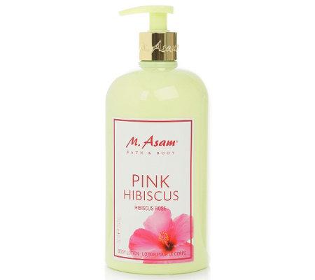 m asam pink hibiskus bodylotion 750ml page 1. Black Bedroom Furniture Sets. Home Design Ideas
