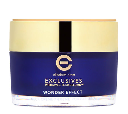 ELIZABETH GRANT WONDER EFFECT Neck Cream 100ml