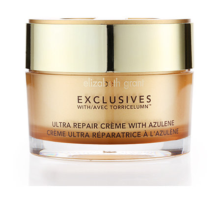 ELIZABETH GRANT 24h CELL ACTIVE Ultra Repair Cream mit Azulen 100ml