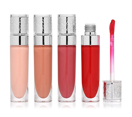 DOLL NO.10 Luxe Lipgloss Collection 4-tlg.