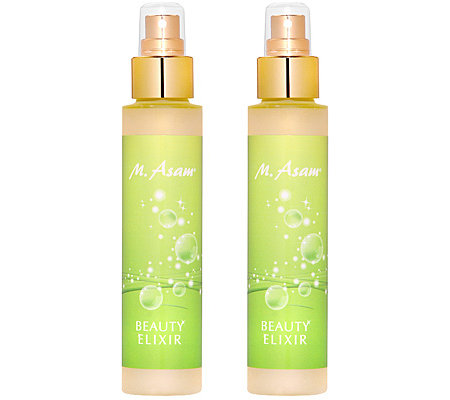 M.ASAM Beauty Elixir Spray Duo 2x 100ml