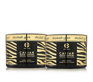 ELIZABETH GRANT CAVIAR Gold Edition Body Cream 2x 300ml