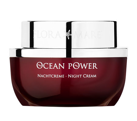 FLORA MARE Ocean Power Nachtcreme 50ml