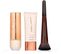 NUDE BY NATURE Foundation Master Kit - 292735