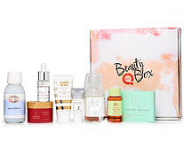 Beauty Box 8tlg. - 292835