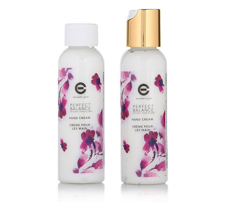 ELIZABETH GRANT PERFECT BALANCE Hand Cream Duo je 60ml