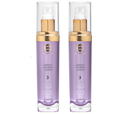 ELIZABETH GRANT PERFECT BALANCE Day Serum & Night Serum 2x 30ml