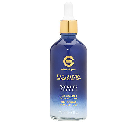 ELIZABETH GRANT WONDER EFFECT Day Concentrate 90ml