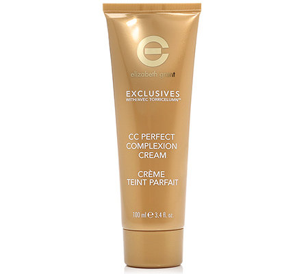 ELIZABETH GRANT CELL ACTIVE CC Complexion Cream 100ml