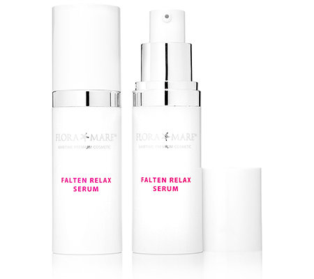 FLORA MARE FALTEN RELAX Serum Duo 2x 30ml