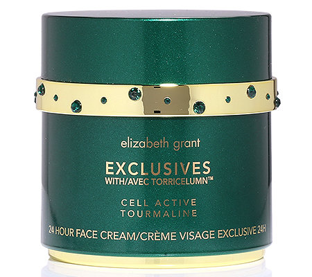 ELIZABETH GRANT 24H CELL ACTIVE Turmalin Edition 24h Creme 100ml
