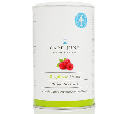CAPE JUNE Regulesse Drink 30 Portionen für 15 Tage