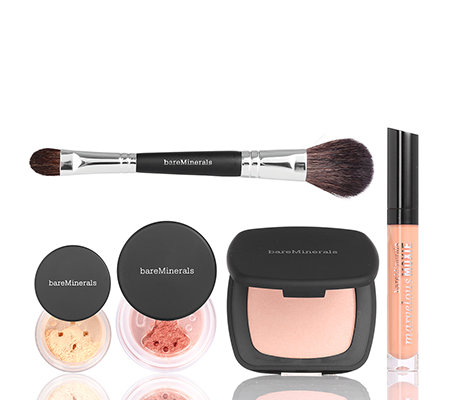 bareMinerals® READY-Set Boost Make-up 5-tlg.