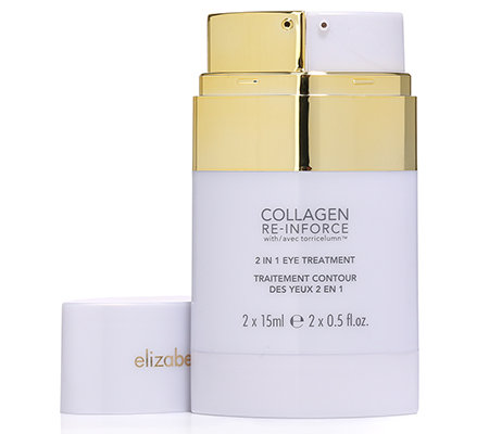 ELIZABETH GRANT COLLAGEN 2in1-Augenpflege 2x 15ml