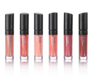 bareMinerals® Be Moxie And Merry Marvelous Moxie Lipgloss Collection 6tlg, je 2,25ml