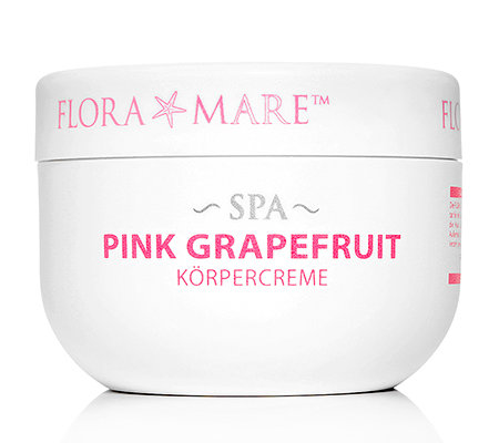 FLORA MARE Spa Grapefruit Körpercreme 200ml