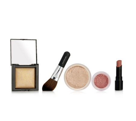 bareMinerals® Get Glowing Make-up-Set Original Foundation 5tlg.