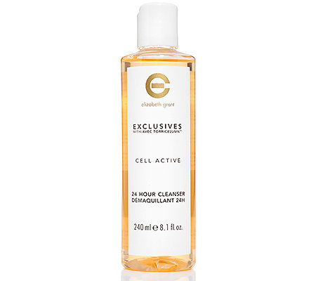 ELIZABETH GRANT 24h CELL ACTIVE Hydrating Cleanser 240ml