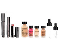DR. PERRICONE No Makeup Set 7tlg. - 292750