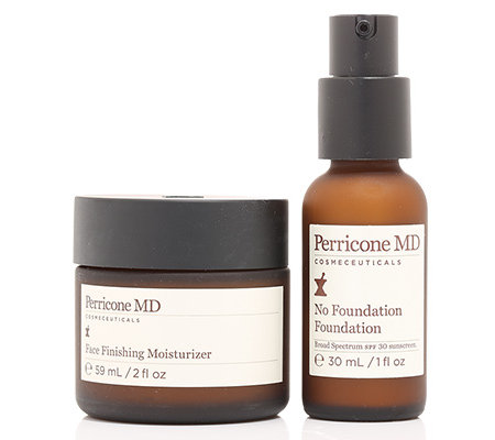 perricone no foundation foundation qvc