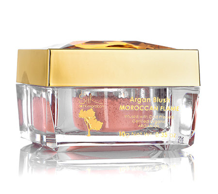 Silk™ Oil of Morocco Rouge mit Arganöl 10g