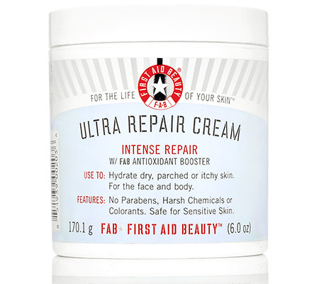 FIRST AID BEAUTY Ultra Repair Cream 177ml